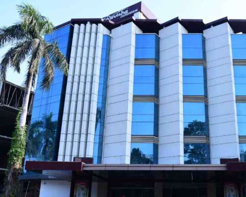 Best hotels in allahabad